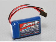 Accu Reception ZIPPY FlightMax 700mAh 6.6V 5C LiFePo4 - 14075