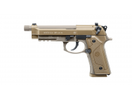 Chargeur Co2 RŽplique GBB  Beretta M9A3 FDE Co2 - CPG2031