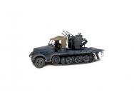 Sdkfz 7-1  Allemand 1/32e Forces Of Valor 80039 - FOV-80039