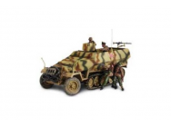Sd.Kfz 251/1 hanoma Allemand 1/32e Forces Of Valor 81610 - FOV-81610