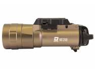 Lampe tactical NX200 TAN - Nuprol - A69899T