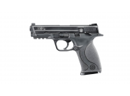 RŽplique GBB S&W M&P40 TS culasse mŽtal Co2 1,3J - PG2928