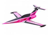 Jet SkySword 70mm 6S EDF 990mm Rose EXPO (PNF) - 9306000426-1
