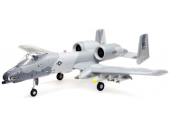 A-10 Thunderbolt II 64mm EDF BNF Basic AS3X & SAFE Select - EFL01150