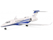 UMX Citation Longitude Twin 30mm EDF BNF Basic avec SAFE Select - EFLU6350