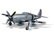 P-47D Thunderbolt Gold Edition - TPF-0340135