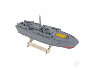 PT-109 Patrol Torpedo Boat Kit 400mm - WBC1001