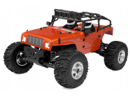MOXOO XP 2WD TRUCK 1/10 BRUSHLESS RTR - C-00257