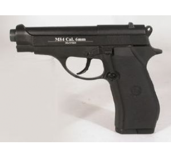 Beretta M84 F Co2 - AIS-70300