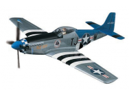 P-51D Mustang (1:5) Kit Top-Flite - TPF-0340400