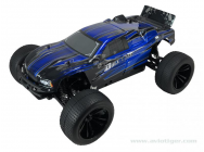 Truggy RC 1/10e Electrique RTR Blackbull  - 220094324