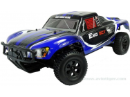 Short Course RC 1/10e Electrique RTR Blackbull  - 220094370