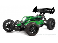 Bull Sport 1/8e Brushless RTR BlackBull  - 220094995
