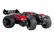 Bull Truggy 1/8 Brushless RTR Black Bull - 220094997