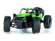 Desert Bull 1/8e Brushless RTR BlackBull - 220094991PRO