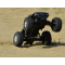 Team Corally - TRITON XP - 1/10 Monster Truck 2WD - RTR - Brushless Power 2-3S - No Battery - No Charger - C-00251