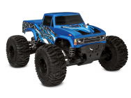 Team Corally - TRITON SP - 1/10 Monster Truck 2WD - RTR - Brushed Power - No Battery - No Charger - C-00250