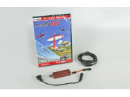 Aerofly RC8 + interface Futaba Ikarus  - T2M-IK3091015