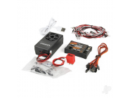 GT Power Bluetooth Car Sound and Light System - GTP0165