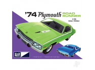 MPC 1974 Plymouth Road Runner (2T) - MPC920M
