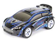FTX HOOLIGAN JNR 1/28TH RTR RALLY CAR - Bleue - FTX5526B
