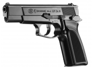 Pistolet 9 mm a blanc Browning GP DA 9 - AB105