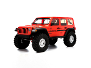 AXIAL Crawler SCX10 III Jeep JL Wrangler Rouge 4WD 1/10 RTR - AXI03003T2