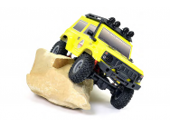 FTX Outback Mini 2.0 PASO 1/24 RTR 4WD Jaune - FTX5508Y