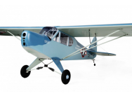 NE-1 Navy Cub NE-1 2400mm EP/GP (ARF) - NE-1