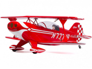 Kingcraft Pitts Special S-2B 1200mm (47 ) ARF (Red)  - 9110000052-0