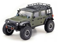Sherpa CR3.4 Crawler RTR Olive - 12013
