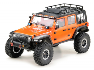 Sherpa CR3.4 Crawler RTR Orange - 12010