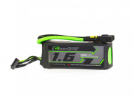 Batterie Lipo Turnigy Graphene Panther 1600mAh 4S 75C - T1600.4S.75-G