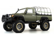 AMXRock RCX10BS Scale Crawler Pick-Up 1:10 - 22460