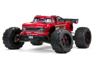 Outcast 1/5 BLX 8S 4WD Brushless Stunt Truck RTR - ARA5810