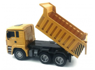Camion Benne 1/18 6CH 2.4Ghz RTR - CY1332