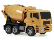 Camion Toupie 1/18 6CH 2.4Ghz RTR - CY1333