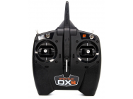 Spektrum DXS 7voies 2.4Ghz