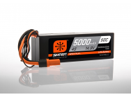 PACK Smart PowerStage Bundle 8S 2x Accus 4S 5000Mah + Chargeur - BDL-SPMXPS8I