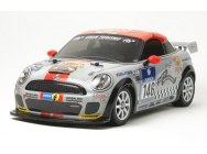Mini JCW Coupe M05 Tamiya 1/10 - TAM-58520