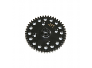 Center Diff 47T Spur Gear, Lightweight 8X - Team Losi - TLR342022