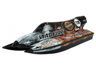 Mad Flow V3 Brushless 3S  560mm - 26091