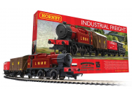 Set train de marchandise industrielle HO - R1228