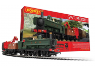 Set train de Fret HO Hornby - R1254M