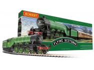 Set Flying Scotsman HO Hornby - R1255M