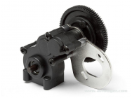 Carter Transmission BlackBull - 2200BB25021