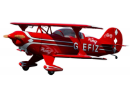 Pitts S-2B 50-60cc 1819mm ARF - HAN2390