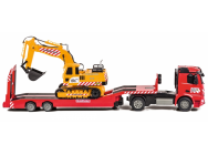 Set Transport Exceptionnel 1/20 RTR - BDL-ARST700