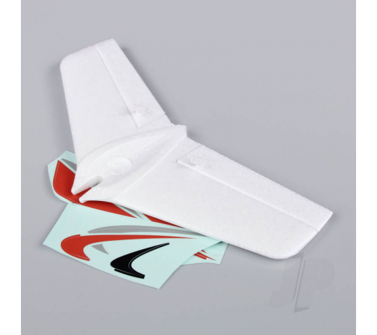 Horizontal Stabilizer (with decals) (pour Viper) - Arrows Hobby - ARRAL104