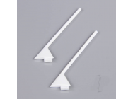 Antenna Set (pour Husky) - Arrows Hobby - ARRAJ112